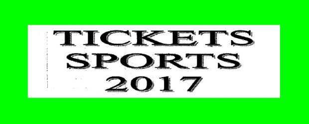 Le Centre Social de Jaligny/Neuilly organise les «Tickets Sports» Du 31 Juillet au 04 Août 2017, pour les 10/17 ans Au programme : Football, boxe, canoë-kayak, danse voltige… Pour plus […]