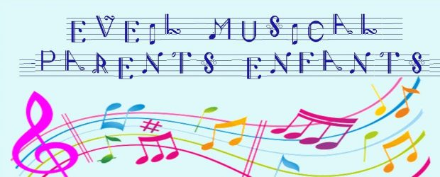 Pour les enfants de 12 mois à 4 ans accompagnés d'un parent afin de découvrir les sons et la musique. A partir du 20 novembre 2017.