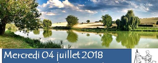 Le Centre-Social Jaligny Neuilly propose une journée «Art dans la rue» à CHAVROCHES LE Mercredi 04 Juillet 2018. Plus d'information au 04 70 34 70 74 ou par mail csrjaligny-neuilly@orange.fr