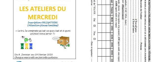 Plus de renseignements auprès de l'équipe d'animation au 04 70 34 70 74 ou par mail csrjaligny-neuilly@orange.fr